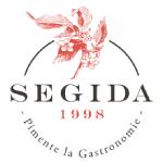 Segida - Piment d'Espelette