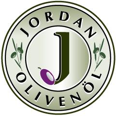 Jordan Olivenöl - N.Y. International Extra Virgin Olive Oil Competition