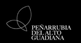 Peñarrubia del Alto Guadiana
