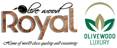 Royal Olive Wood Luxury