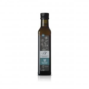 Ölmühle Solling - Schwarzkümmelöl/ägyptisch nativ - 250ml - Bio   13069