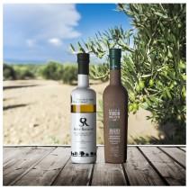 Sensorische Testsieger Stiftung Warentest 2020 - Olivenöl aus Spanien!