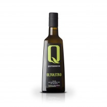 Olivastro - 500ml - Quattrociocchi Americo - Testsieger FEINSCHMECKER Olivenöltest 2019 - Olio Award   10092