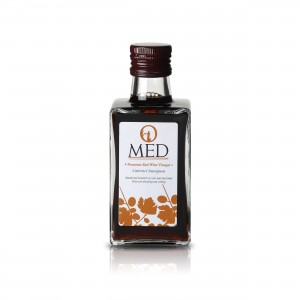 O-MED Cabernet-Sauvignon-Essig 250ml   11021