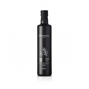 Monterosa Selection Olivenöl aus Portgual - 500ml Glasflasche (schwarz vergiegelt)