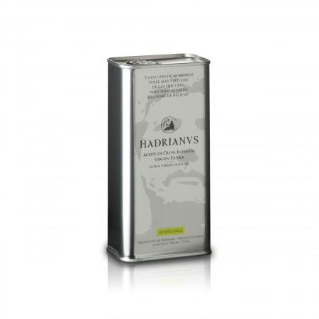 Conde de Mirasol - Hadrianus - 500ml
