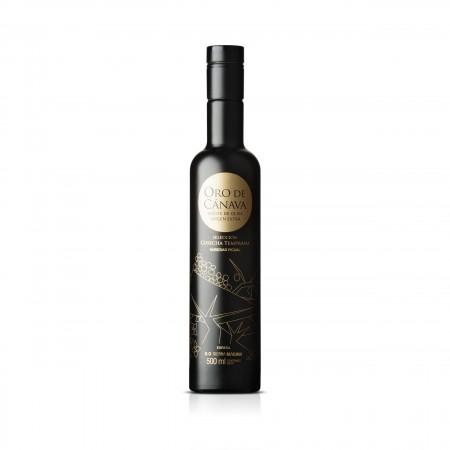 Oro de Canava - Picual - 500ml - bestes spanisches Olivenöl 2021