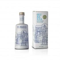 Olibaeza - Picual - 500ml - El Alcazar - weltbestes Olivenöl 2019   10400
