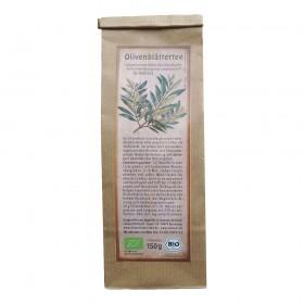 Bio-Olivenblättertee - 150g - arve