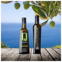 OlioAward Olivenöltest Feinschmecker 2021 2er Siegerpaket 1. Plätze
