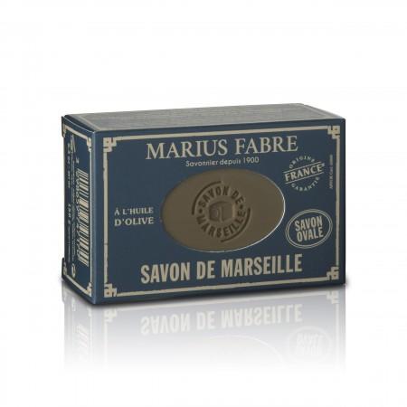 Olivenölseife von Marius Fabre - Natur -frei von Parfüm oder Farbstoffen