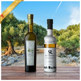 Testsieger Stiftung Warentest Olivenöltest 2018 - 2er-Siegerpaket