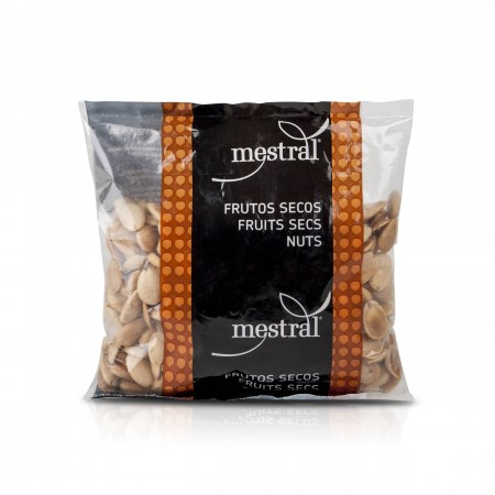Mestral - Marcona Mandeln - geröstet, gesalzen - 350g