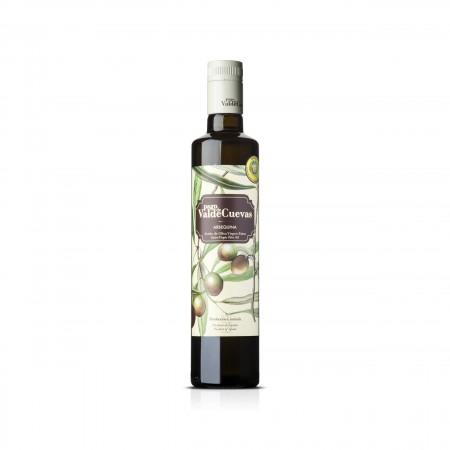 Pago de Valdecuevas - Arbequina - 500ml - bestes spanisches Olivenöl 2021