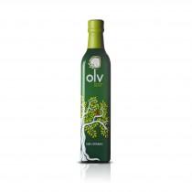 olv Bio - 500ml ‐ aesa - Testsieger BIOFACH + bioPress Olivenöltest 2017 - Expertenöl   10210