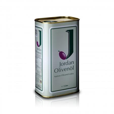 Jordan Olivenöl - 1000ml