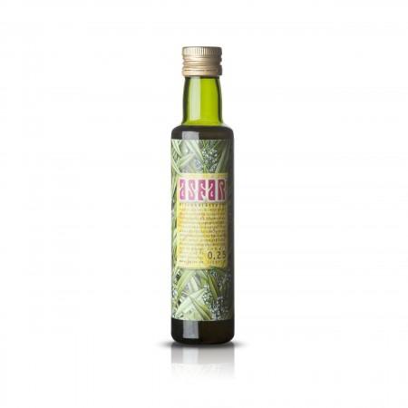 asfar - Olivenblätteröl 250ml - Powerfood - Superfood - MHD 01/21
