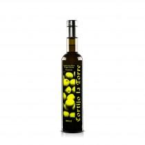 Cortijo la Torre - Premium - Picual - 500m in der 500ml Glas Flasche aus Jaen in Spanien