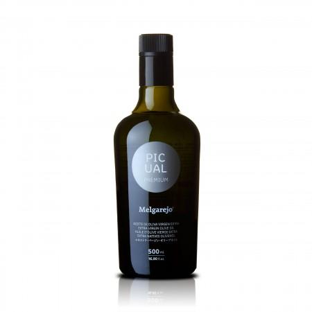 Premium Picual 500ml - Aceites Melgarejo