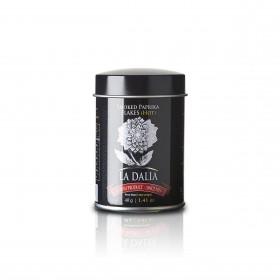 Paprikaflocken - geräuchert - scharf - 40g - La Dalia