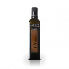 Franci - Le Trebbiane - 500ml - Testsieger Feinschmecker Olivenöltest 2020 - Olio Award