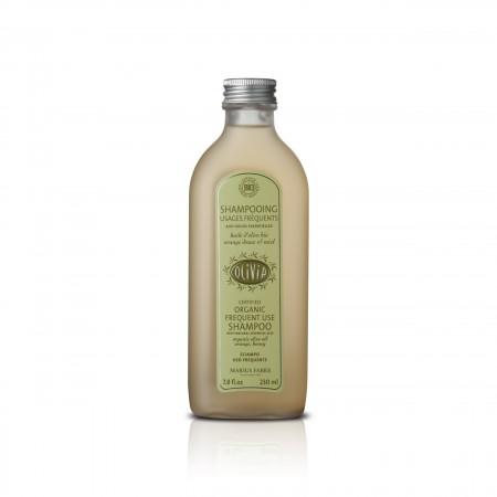 Oliva Bio Shampoo von Marius Fabre aus Marseilles in Frankreich - Shampoo für den täglichen Gebrauch