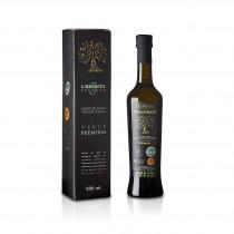 La Quinta Esencia Premium Verde - 500ml - bestes spanisches Olivenöl 2019   10405