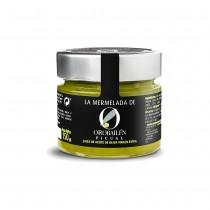Oro Bailen Picual - Marmelade - Olivenölgelee - 150g   13050