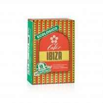 Cafés Ibiza - Bio - kompostierbare Kapseln - 10 Stück