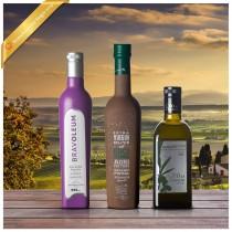 Testsieger mittelfruchtig Feinschmecker Olivenöltest 2019