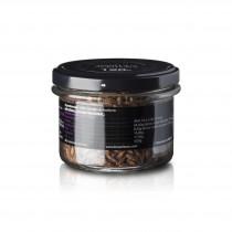 Olivensamen als Delikatesse mit Polyphenol Power- 120 g im Glas