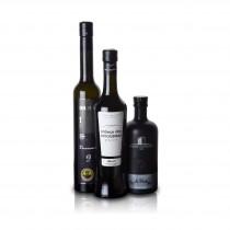 Beste Portugiesische Olivenöle 2015 - 3er Siegerpaket   15011