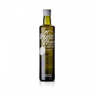 El Trujal de la Loma - Picual - Bio - 500ml - Gewinner des Biofach Olive Oil Award 2020 - Cortijo Spiritu Santo   10204