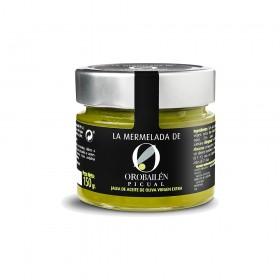 Oro Bailen Picual - Marmelade - Olivenölgelee - 150g