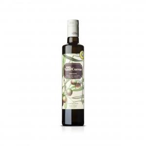 Pago de Valdecuevas - Arbequina - 500ml - bestes spanisches Olivenöl 2021   10550