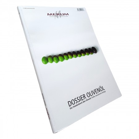 Merum Dossier Olivenöl 2015