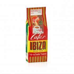 Cafés Ibiza - 100% Arábica - ganze Bohne - 250g