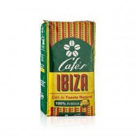 Cafés Ibiza - 100% Arábica - ganze Bohne - 1kg - MHD 09/21