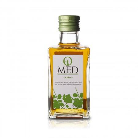 O-MED Cidre-Essig 250ml
