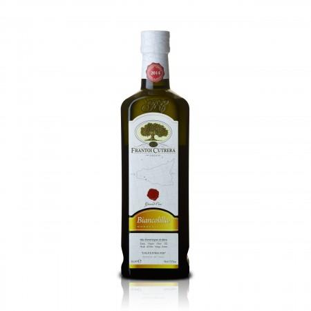 Gran Cru - Biancolilla - 500ml - Frantoi Cutrera