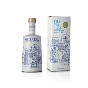 Olibaeza - Picual - 500ml - El Alcazar - weltbestes Olivenöl 2019