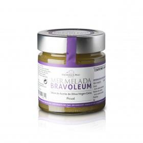 Bravoleum - Mermelada - Olivenölgelee - Picual - 225g