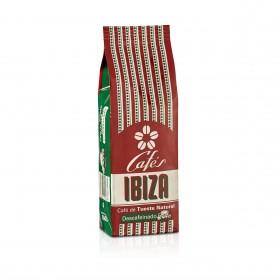 Cafés Ibiza - entkoffeiniert - ganze Bohne - 250g - MHD 11/21