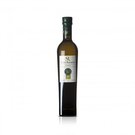 Soler Romero - Picual - Bio-Olivenöl Nativ Extra - 500ml