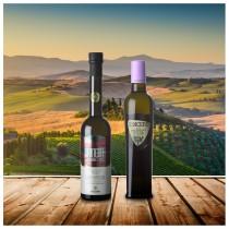 Testieger Feinschmecker Olivenöltest 2020 - 2er Paket