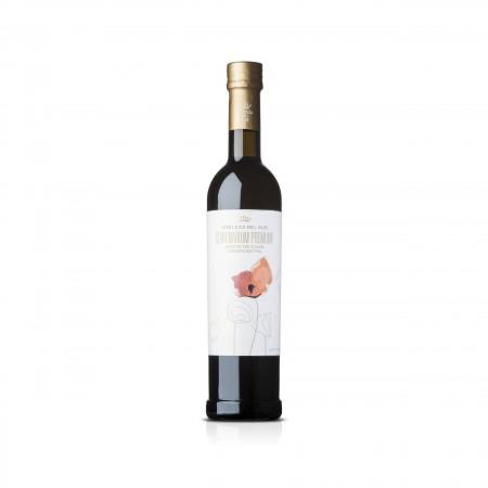 Nobleza del Sur - Centenarium Premium - 500ml - Testsieger Feinschmecker Olivenöltest 2021 - Olio Award