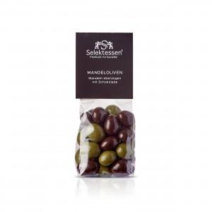 Selektessen - Mandeloliven - 150g - Pasteleria Escoda