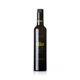 Tommaso Masciantonio - Crognalegno - 500ml - Testsieger Feinschmecker Olivenöltest 2018 - Olio Award