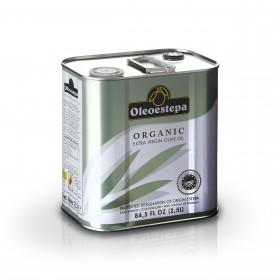 Ecologico - Bio - Frühe Ernte ‐ 2500ml - Oleoestepa