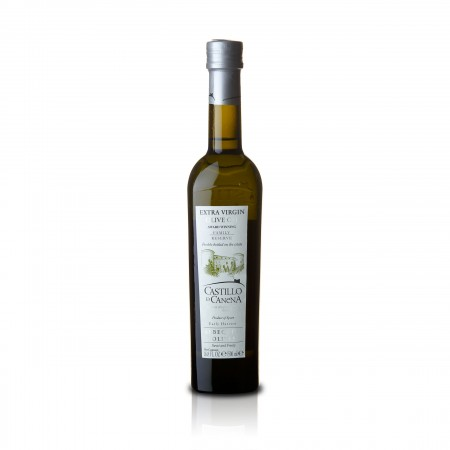 Reserva Familiar - Arbequina - 500ml - Castillo de Canena